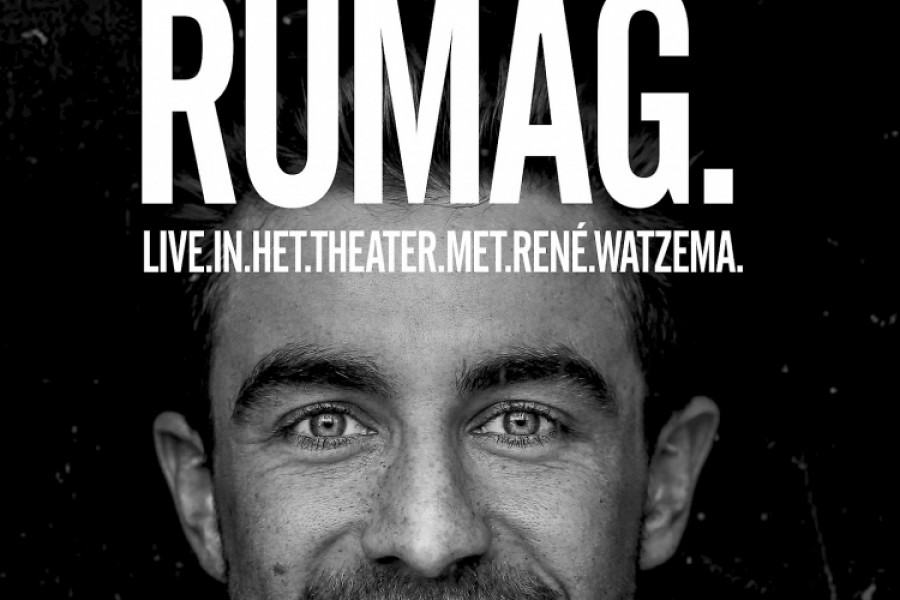 RUMAG Theater-Event