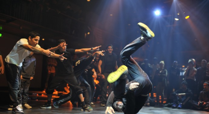Optredens battles en meer House of Styles meets Delft Moves